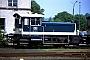 "O&K 26416 - DB ""332 301-1"" 19.05.1989 - Hof, BahnbetriebswerkErnst Lauer"