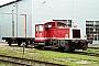 "O&K 26419 - DB Regio ""332 304-5"" 09.04.2005 - Limburg (Lahn)Andreas Kabelitz"