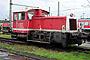 """O&K 26419 - DB Regio """"332 304-5"""" 24.08.2004 - Limburg, BetriebshofMartin Ausmann"""