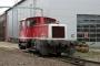 """O&K 26419 - DB Regio """"332 304-5"""" 09.12.2006 - Limburg, WerkKarl Arne Richter"""