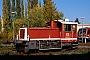 """O&K 26419 - DB Regio """"332 304-5"""" 16.10.2003 - Limburg (Lahn)Julius Kaiser"""