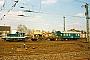 """O&K 26421 - DBG """"332 306-0"""" 18.03.1992 - Oberhausen, Bahnhof Osterfeld-SüdAndreas Kabelitz"""