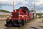 "O&K 26421 - SEMB ""332 306-0"" 17.09.2017 - Bochum-Dahlhausen, EisenbahnmuseumGunnar Meisner"