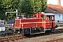 "O&K 26421 - SEMB ""98 80 3332 306-0 D-DGEG"" 14.09.2018 - Bochum-DahlhausenFrank Glaubitz"