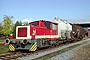 "O&K 26421 - BE ""D I"" 04.10.2003 - Nordhorn, BahnhofBernd Piplack"