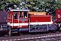 "O&K 26421 - BE ""D I"" 21.05.1995 - Nordhorn, BahnhofRolf Köstner"