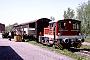 """O&K 26421 - BE """"D I"""" 03.05.1995 - Gildehaus, BahnhofRolf Köstner"""