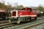 """O&K 26421 - BE """"D 1"""" __.11.2004 - Bad Bentheim, BahnhofRobert Krätschmar"""