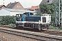 "O&K 26423 - DB ""332 308-6"" 05.09.1984 - LüneburgJürgen Steinhoff"