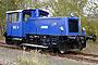"O&K 26427 - ESG ""Richy"" 02.10.2002 - Offenburg, BahnbetriebswerkNorbert Schmitz"