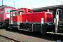 "O&K 26433 - Railion ""333 040-4"" 15.05.2004 - Oberhausen, Osterfeld Abstellgruppe SüdBernd Piplack"