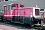 "O&K 26434 - DB Cargo ""333 041-2"" 24.06.2003 - Oberhausen, Bahnbetriebswerk Osterfeld-SüdBernd Piplack"