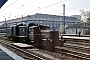 "O&K 26434 - DB ""333 041-2"" 19.05.1974 - Bremen HauptbahnhofNorbert Lippek"