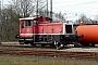 "O&K 26434 - DB Cargo ""333 041-2"" 24.03.2002 - EmmerichMichael Dorsch"