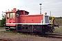 """O&K 26440 - Railion """"Werklok 2"""" 12.05.2011 - RostockJörg van Essen"""