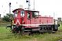 "O&K 26440 - Railion ""Werklok 2"" 14.07.2004 - Rostock-SeehafenMarcus Kantner"