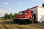 """O&K 26440 - Railion """"Werklok 2"""" 21.07.2006 - Rostock, Betriebshof Rostock-SeehafenPeter Wegner"""
