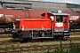 "O&K 26441 - Vopak DUPEG""333 048-7"" 14.08.2007 - Hamburg-WaltershofGunnar Meisner"