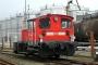 "O&K 26441 - DB Cargo ""333 048-7"" 03.03.2001 - Hamburg-WaltershofHeinz Treber"