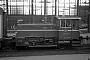 "O&K 26441 - DB ""333 048-7"" 22.03.1969 - Hamburg-Altona, BahnhofHelmut Philipp"