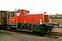 """O&K 26441 - DB Cargo """"333 048-7"""" 28.02.2003 - MaschenJörg van Essen"""