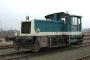 "O&K 26443 - DB Cargo ""333 050-3"" 03.03.2001 - Hamburg-WaltershofHeinz Treber"