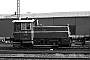 "O&K 26443 - DB ""333 050-3"" __.__.1974 - Haltern (Westfalen), BahnhofMichael Hafenrichter"