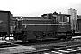 """O&K 26443 - DB """"333 050-3"""" 25.01.1976 - Haltern (Westfalen)Michael Hafenrichter"""