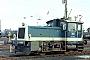 "O&K 26443 - DB ""333 050-3"" 05.04.1992 - Hamburg-WilhelmsburgEdgar Albers"