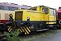"""O&K 26444 - Karmann """"03"""" 03.09.2006 - Osnabrück, GüterbahnhofPatrick Böttger"""