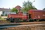"O&K 26444 - DB ""333 051-1"" 31.05.1978 - Lengerich (Westfalen)-Hohne, TWELudger Kenning"