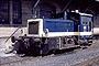 """O&K 26444 - DB """"333 051-1"""" __.04.1984 - Lengerich (Westfalen), BahnhofRolf Köstner"""