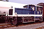 "O&K 26444 - DB ""333 051-1"" 15.05.1990 - Lengerich (Westfalen)-Hohne, TWERolf Köstner"