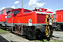 "O&K 26449 - Railion ""335 090-7"" 21.04.2004 - Mühldorf, BetriebshofBernd Piplack"