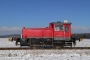 "O&K 26449 - Railion ""335 090-7"" 02.01.2008 - EttringenBernd Piplack"