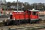 "O&K 26449 - DB Schenker ""98 80 3335 090-7 D-DB"" 09.01.2014 - Kassel HbfChristian Klotz"