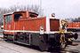 """O&K 26452 - DB AG """"335 093-1"""" 21.02.1998 - Gremberg, BahnbetriebswerkAndreas Böttger"""