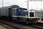 """O&K 26452 - DB """"333 093-3"""" 16.03.1984 - Heilbronn, HauptbahnhofRalph Dißinger"""