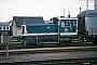 "O&K 26452 - DB ""333 093-3"" 10.02.1988 - Heilbronn, HauptbahnhofIngmar Weidig"
