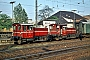 "O&K 26452 - DB ""333 093-3"" 15.05.1975 - Bremen HauptbahnhofNorbert Lippek"