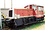 "O&K 26453 - DB Cargo ""335 094-9"" 01.05.2001 - Mannheim, BetriebshofSteffen Hartz"