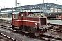 "O&K 26453 - DB ""333 094-1"" 11.04.1975 - Bremen HauptbahnhofNorbert Lippek"