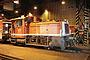 "O&K 26454 - DB Cargo ""335 095-6"" 19.12.2003 - Hagen-Eckesey, BahnbetriebswerkCarsten Frank"
