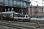 "O&K 26454 - DB ""333 095-8"" 09.03.1983 - Bremen, HauptbahnhofNorbert Lippek"