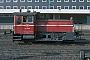 "O&K 26454 - DB ""333 095-8"" 06.05.1981 - Bremen HauptbahnhofKarsten Wirtulla"