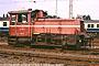 "O&K 26455 - DB ""333 096-6"" __.08.1989 - Bremerhaven-LeheCarsten Kathmann"