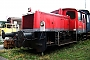 "O&K 26455 - Die Bahnmeisterei ""333 096-6"" 28.10.2007 - Heilbronn, SEHYannick Hauser"
