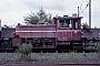"O&K 26455 - DB ""333 096-6"" 11.07.1990 - Bremen, AusbesserungswerkNorbert Lippek"