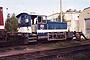 """O&K 26456 - DB Cargo """"335 097-2"""" 28.09.2002 - Chemnitz, AusbesserungswerkSven Hoyer"""