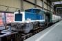 """O&K 26456 - DB Cargo """"335 097-2"""" 08.11.2004 - Chemnitz, HauptbahnhofRonny Meyer"""